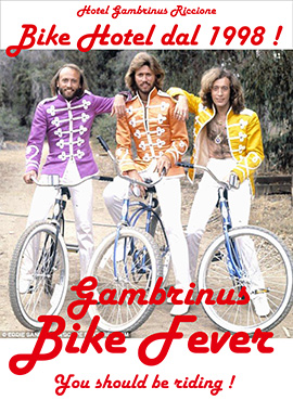Web 270x361 Bike fever Bee Gees 2 2019 1